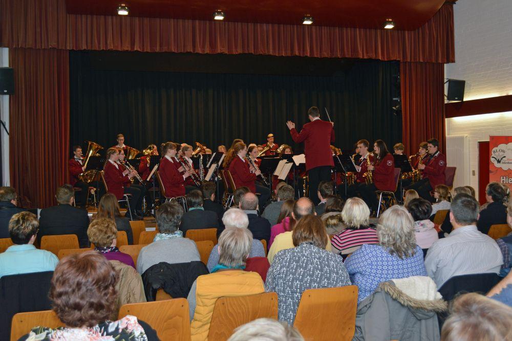 Blasorchester Wildeshausen Jahreskonzert 2017